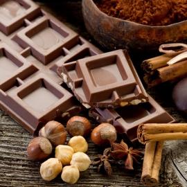 Дегустация шоколада «Райское наслаждение»